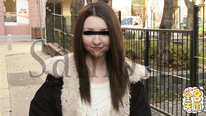 SNSサイトで知り合った少女は、想像以上のサーモンピンクの乳首とビショビショま○こでした・・GACHI-NANPA COLLECTION