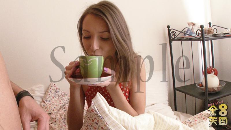 Morning Coffee よりあなたの熱いのが飲みたいの・・そして、吹かせて