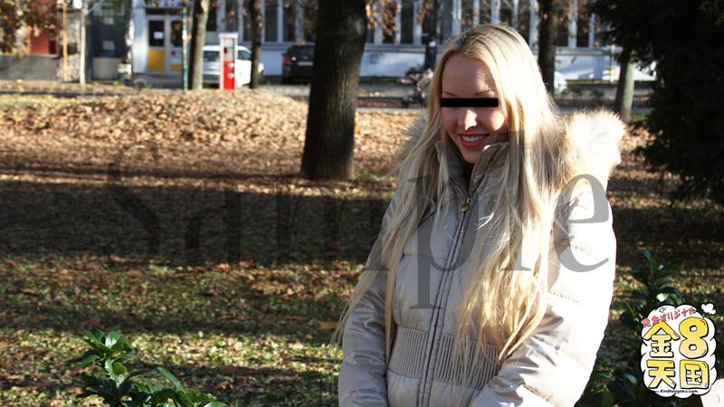 ヨーロッパの女の子をナンパしたら、驚くほどのサーモンピンクの乳首とおま○こでした・・VOL.2 GACHI-NANPA COLLECTION